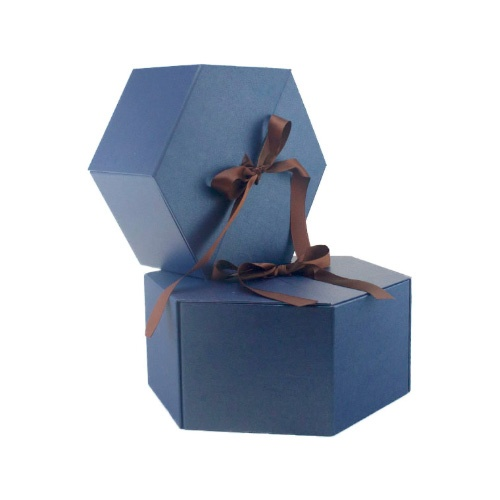 Hexagonal Gift Box